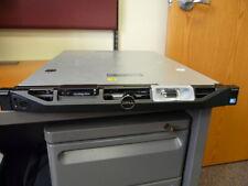 DELL PowerEdge R410 2x X5670 2.93Ghz 32GB DDR3 RAM 3x 600GB SAS 10K 6/IR RAID