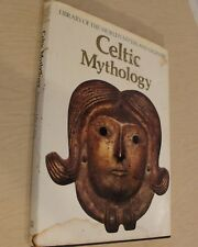 Celtic Mythology (Library of the world's myths... by Mac Cana,Proinsias Hardback