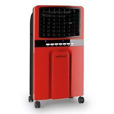 Ventilateur Rafraichisseur Humidificateur Portable Climatiseur Ionisateur Mobile