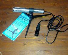 microfono vintage sennheiser md 402 lm