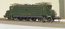 FLEISCHMANN 4345 Locomotora eléctrica AE 3/6 SBB montaje 3-leiter gleichstr. DC