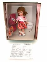 """Wendy Has Bingo Fever by Madame Alexander 8"""" Doll -#50320-New in Box"""
