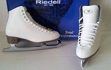 Riedell 121 women's ice skates sizes 4 or 9 medium NEW!