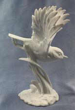 zaunkönig goebel figur Vogelfigur porzellanfigur wren porzellan vogel