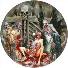 CANNIBAL CORPSE - The Wretched Spawn - VINYL PICDISC (Metal Blade 2013)