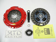 XTD STAGE 1 HD CLUTCH KIT 2006-2011 HONDA CIVIC SI K20  2.0L (6 speed)