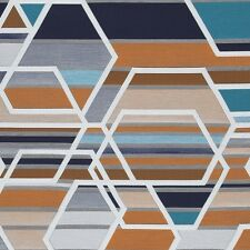14.125 yds Maharam Upholstery Fabric Agency by Sarah Morris Sienna KZ1