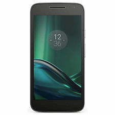 New Motorola Moto G4 Play XT1609 Verizon Unlocked GSM 4G LTE Android Smartphone