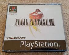 final fantasy 8 / version francaise intégral