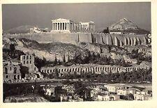 B62692 Greece Athens Acropolis