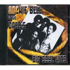 Archie Bell & the Drells - Big Soul Hits