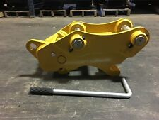 New Manual Quick Coupler for Caterpillar 307A