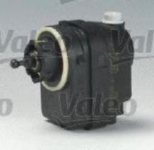 Peugeot 607 2000- Xenon Headlight Leveling Motor Valeo LEFT = RIGHT