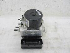 ABS Control Unit Block Hydraulic Block Hydroaggregat Mazda 3 (Bl) 1.6 MZR