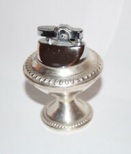 Vintage Sterling Duchin Creations Table Lighter