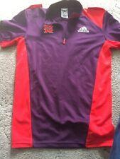 London 2012 Olympics 'Games Maker' Shirt Size S