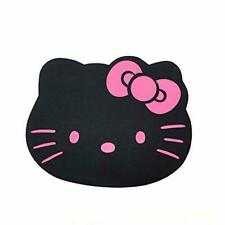 Fashion Cartoon Hello Kitty Optical Mouse pad Personalized Computer NEW Free Shp