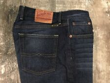 Lucky Brand Classic Fit Dark Wash Jeans Size 32x32 Excellent Condition