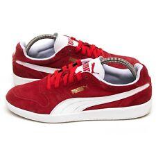 Puma Retro Sneaker Schuhe - rot / red - Size: EU-40½ | UK-7     (494)