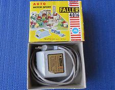 Faller AMS  -- Trafo 4016 in OVP