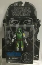 "Star Wars Black Series - 3 3/4"" Clone Commander Doom Action Figure ~ Hasbro 3.75"