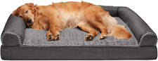 New listing Furhaven Orthopedic, Cooling Gel, and Memory Foam Pet Beds for Small, Medium, an