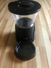 Used Black AspenPet Automatic Pet Feeder