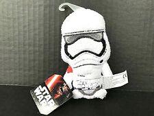 Star Wars Mini Plush First Order Stormtrooper Officer Miniature Stuffed Animal