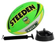 STEEDEN NRL Supporter Starter Pack