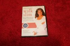 New Dvd Leslie Sansone's Walk Slim-Fast Firming! Total Body Workout.