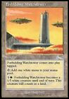 2x Torre di Guardia Minacciosa - Forbidding Watchtower MTG MAGIC UL Eng/Ita