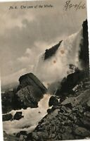 Vintage Postcard - Posted 1906 The Cove Of The Winds New York NY #3694