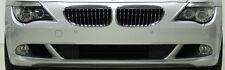 BMW OEM E63/E64  6 Series Front Bumper Cover Primed  PDC  TL