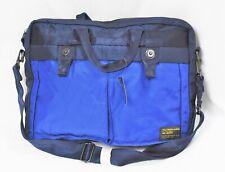 Polo Ralph Lauren Briefcase Messenger Laptop Military Shoulder Bag NWT $250