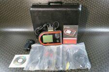 SUN Snap-On Ethnos DE Kfz Diagnosegerät OBD-Tester mit Koffer und Zubehör #31988