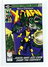 Marvel Comics The Uncanny X-Men #143 VF/NM  *  Last Byrne Issue 1981