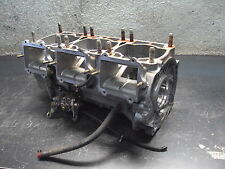 97 1997 POLARIS ULTRA 680 INDY TRIPLE SNOWMOBILE ENGINE CRANKCASE CASE CASES