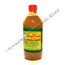 Windmill Barbados Hot Sauce au poivre - 480 ml