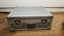Trade Show Case, Secure shipping case, Equipment case, impact resistant