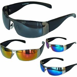 Gangster Sonnenbrille Brille Bikerbrille Motorradbrille Sunglasses Eyewear M 27