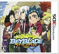Beyblade burst 3DS JAPAN