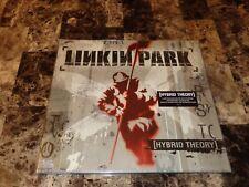 Linkin Park Sealed New Hybrid Theory Reissue Vinyl LP Record Chester Bennington
