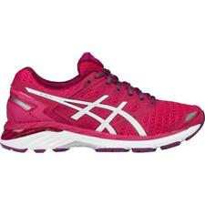 Womens Asics GT-3000 5 Running Shoes Sz 5.5 Bright Rose White Purple T755N 2101