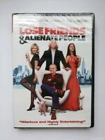 How to Lose Friends and Alienate People NEW SEALED Megan Fox IS BEAUTIFUL DVD