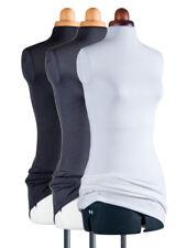 Bezug für Schneiderpuppe aus hochwertigem, einseitig elastischen Jersey