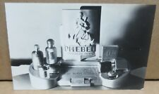 GERMAINE KRULL ancienne photographie parfumerie produits de beauté PHEBEL