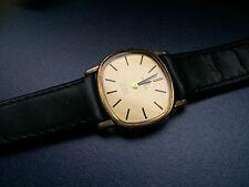 Vintage Omega DeVille watch
