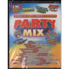 AA.VV 2x MC7 Party Mix Nuova Sigillata 8019991004692
