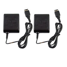 Lot 2 New Wall Charger AC Adapter For Nintendo NDS & GameBoy SP USA