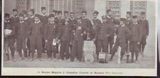 1906  --  LA MUSIQUE MALGACHE A L EXPOSITION COLONIALE DE MARSEILLE   £195